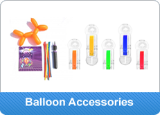 balloons-balloons accessories